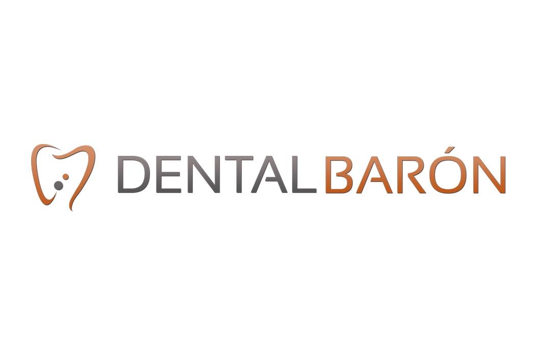 Logo DentalBarón